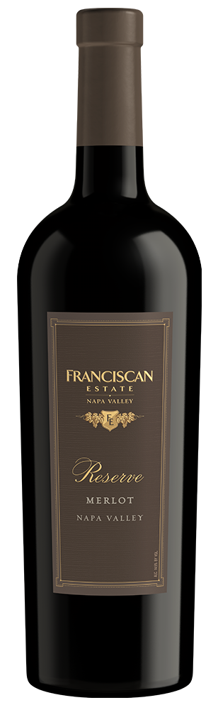 2014 Franciscan Estate Reserve Merlot Napa Valley