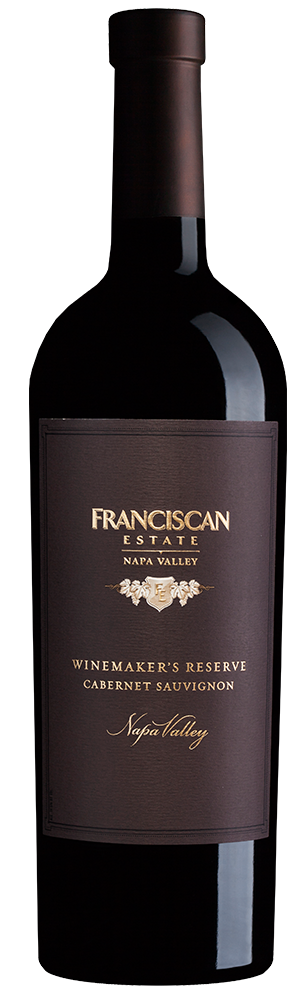 2014 Franciscan Estate Winemaker's Reserve Napa Valley Cabernet Sauvignon