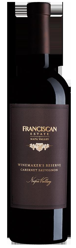 2014 Franciscan Estate Winemaker's Reserve Cabernet Sauvignon Napa Valley