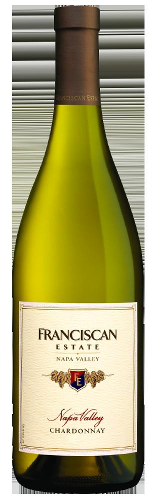 2015 Franciscan Estate Chardonnay Napa Valley