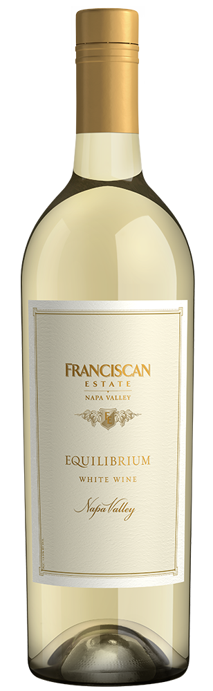 2015 Franciscan Estate Equilibrium White Blend Napa Valley