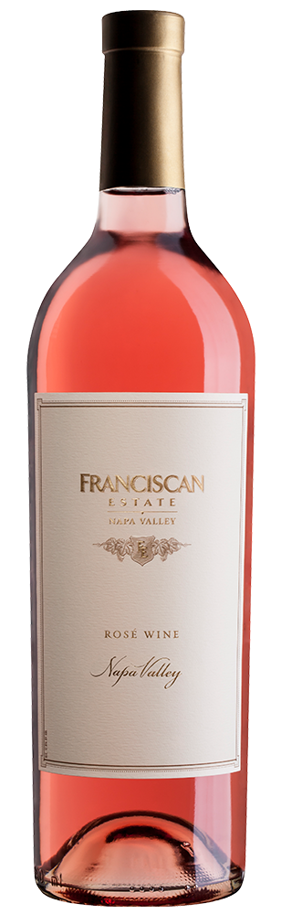 2015 Franciscan Estate Rosé Napa Valley