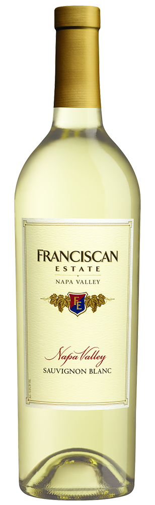 2015 Franciscan Estate Sauvignon Blanc Napa Valley
