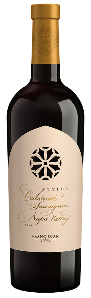 2015 Franciscan Estate Stylus Cabernet Sauvignon Napa Valley