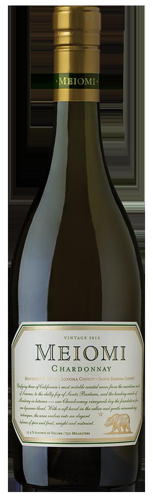 2016 Meiomi Chardonnay Image