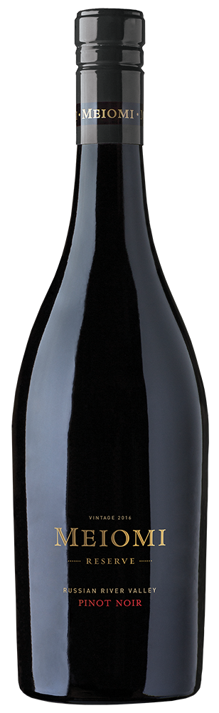 2016 Meiomi Reserve Pinot Noir Russian River Valley