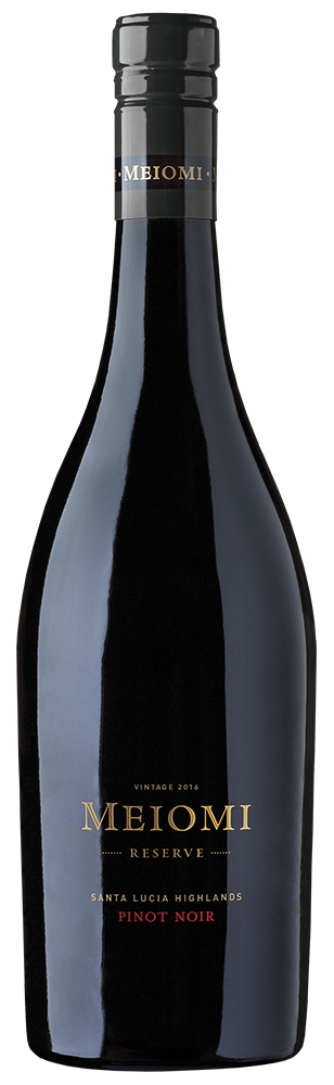 2016 Meiomi Reserve Pinot Noir Santa Lucia Highlands Image