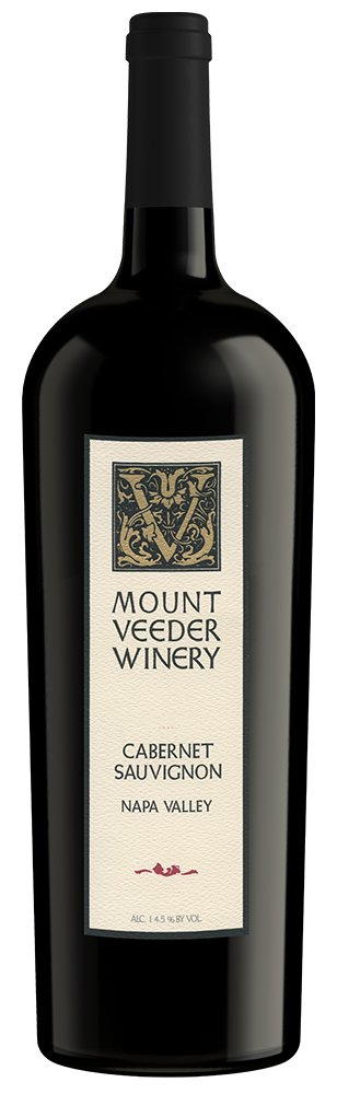 2009 Mount Veeder Cabernet Sauvignon Napa Valley 1.5L