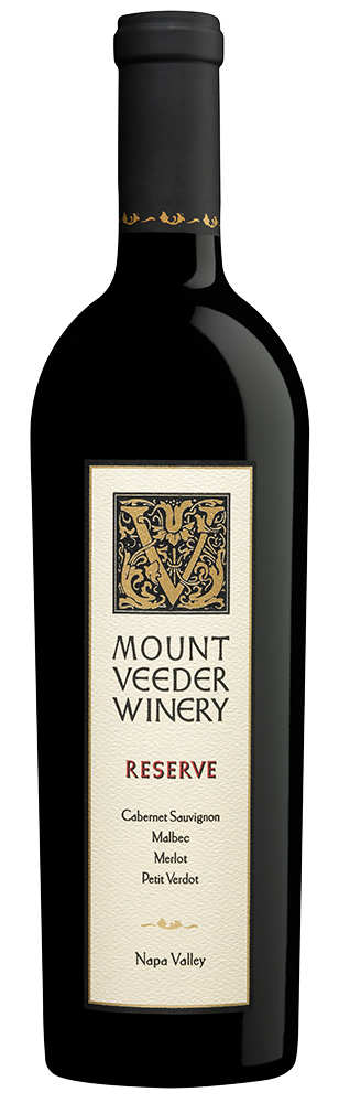2013 Mount Veeder Reserve Red Blend Napa Valley