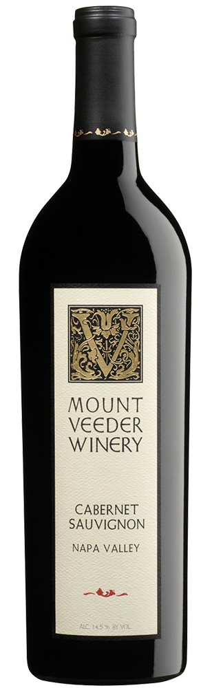2013 Mount Veeder Cabernet Sauvignon Napa Valley