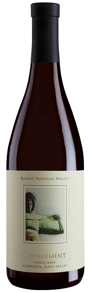 2013 Robert Mondavi Winery Changement Pinot Noir  Carneros