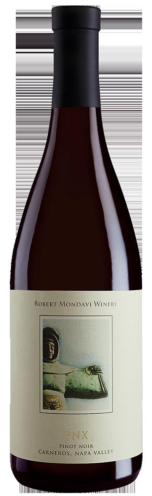 2013 Robert Mondavi Winery PNX Pinot Noir Carneros