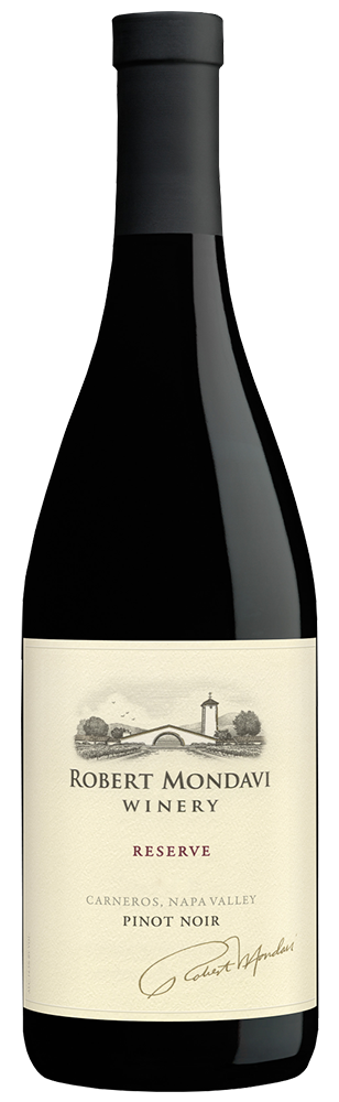 2013 Robert Mondavi Winery Reserve Pinot Noir Carneros