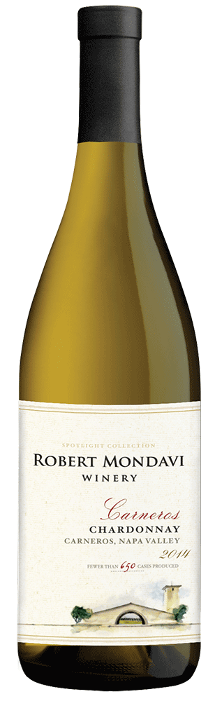 2014 Robert Mondavi Winery Chardonnay Carneros
