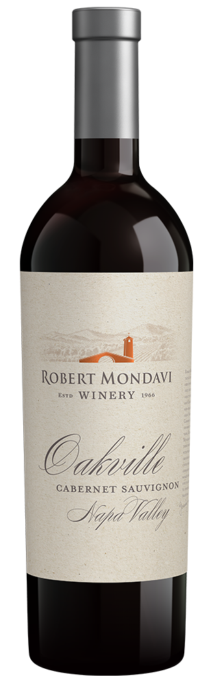 2014 Robert Mondavi Winery Cabernet Sauvignon Oakville Napa Valley