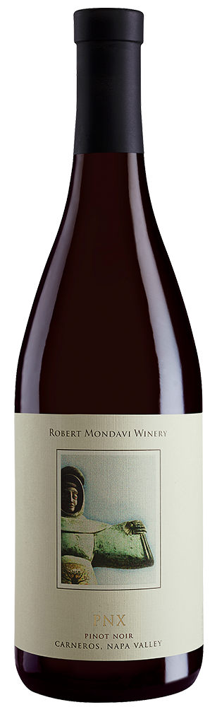2014 Robert Mondavi Winery PNX Pinot Noir Carneros Napa Valley Image