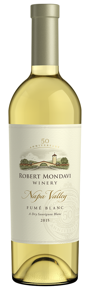 2015 Robert Mondavi Winery Fumé Blanc Napa Valley