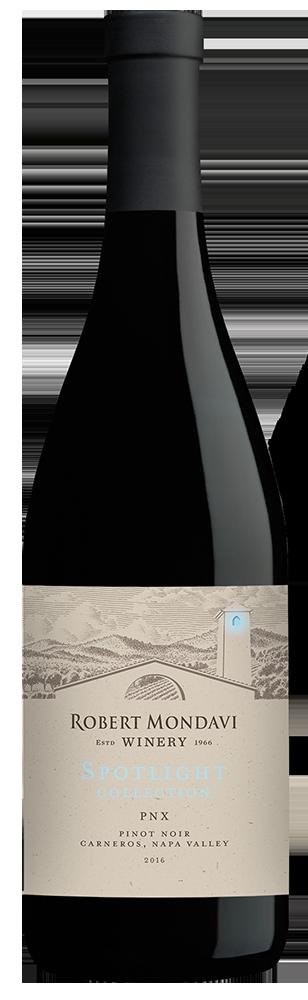 2016 Robert Mondavi Winery PNX Pinot Noir Carneros Napa Valley