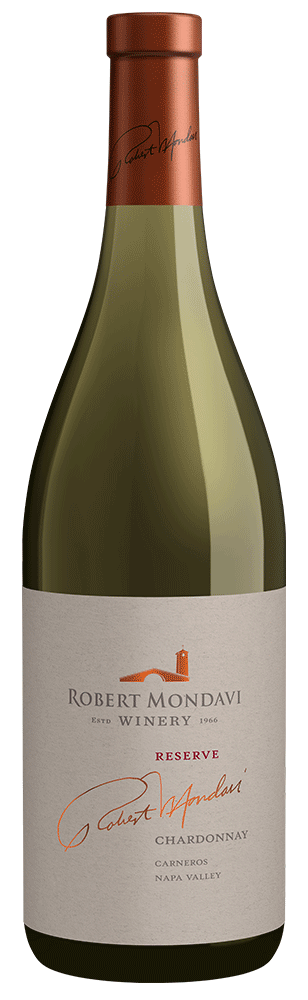 2016 Robert Mondavi Winery Reserve Chardonnay Carneros Image