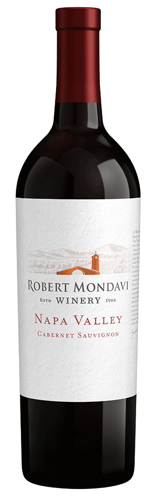 2016 Robert Mondavi Winery Cabernet Sauvignon Napa Valley