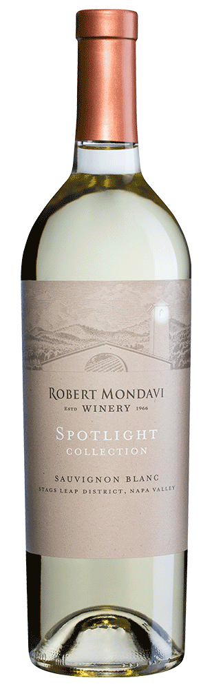 2017 Robert Mondavi Winery Sauvignon Blanc Stags Leap District Napa Valley