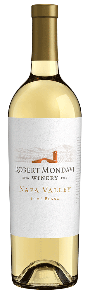 2017 Robert Mondavi Winery Fumé Blanc Napa Valley Image