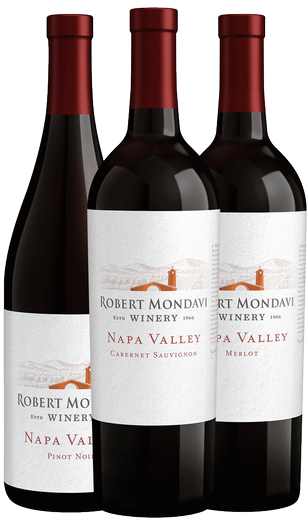 Winemaker's Reds Collection