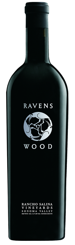 2011 Ravenswood Rancho Salina Vineyards Red Blend Sonoma Valley