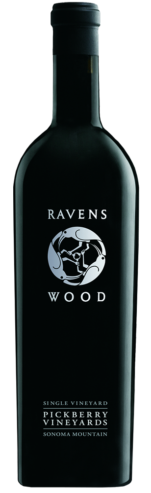 2012 Ravenswood Pickberry Vineyards Red Blend Sonoma County