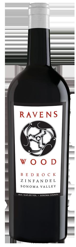 2013 Ravenswood Bedrock Vineyard Zinfandel Sonoma Valley