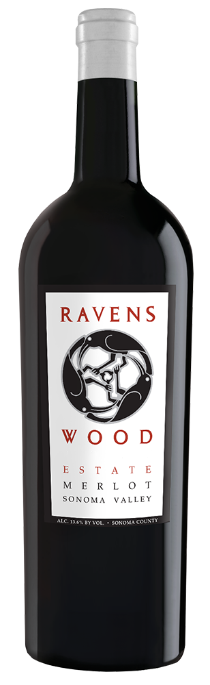 2013 Ravenswood Estate Merlot Sonoma Valley