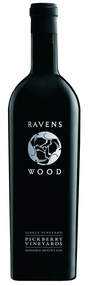 2013 Ravenswood Pickberry Vineyards Red Blend Sonoma County
