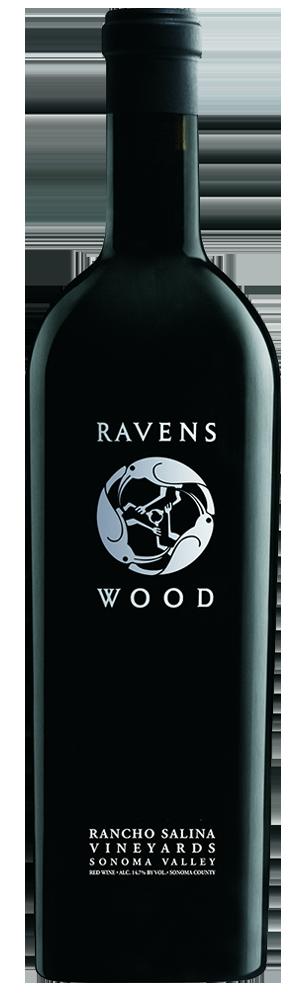 2013 Ravenswood Rancho Salina Vineyards Red Blend Sonoma Valley