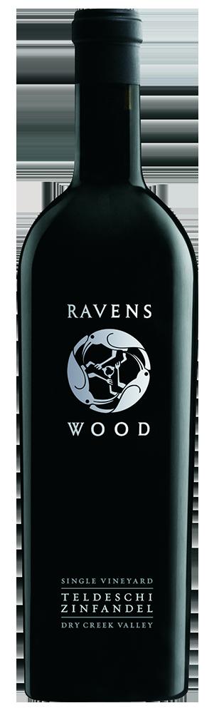 2013 Ravenswood Teldeschi Vineyard Zinfandel Dry Creek Valley