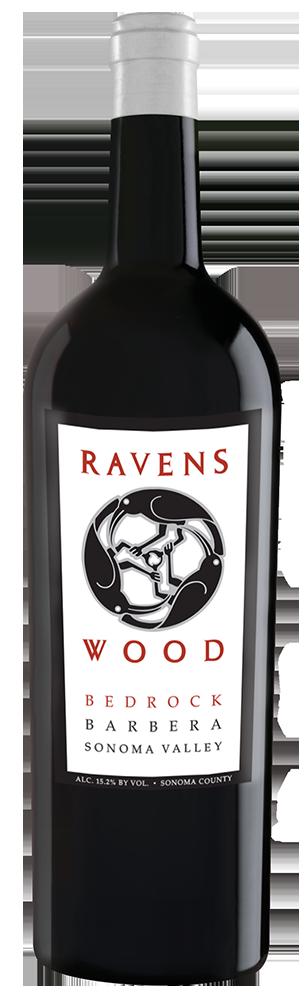 2014 Ravenswood Bedrock Vineyard Barbera Sonoma Valley