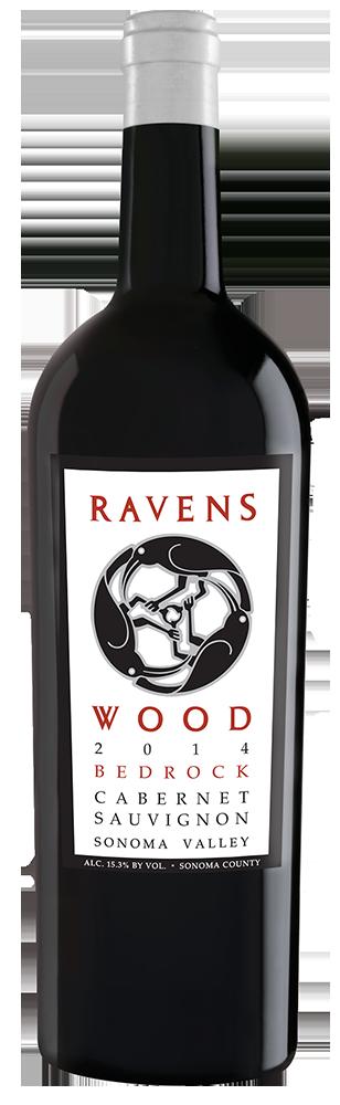 2014 Ravenswood Bedrock Vineyard Cabernet Sauvignon Sonoma Valley
