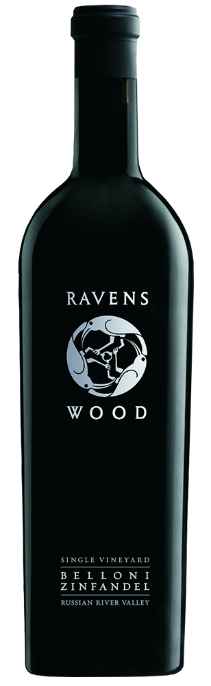 2014 Ravenswood Belloni Vineyard Zinfandel Russian River Valley