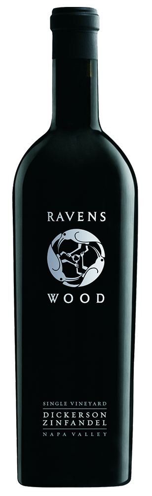 2014 Ravenswood Dickerson Vineyard Zinfandel Napa Valley