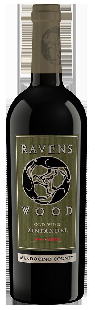 2014 Ravenswood Old Vine Zinfandel Mendocino County Image