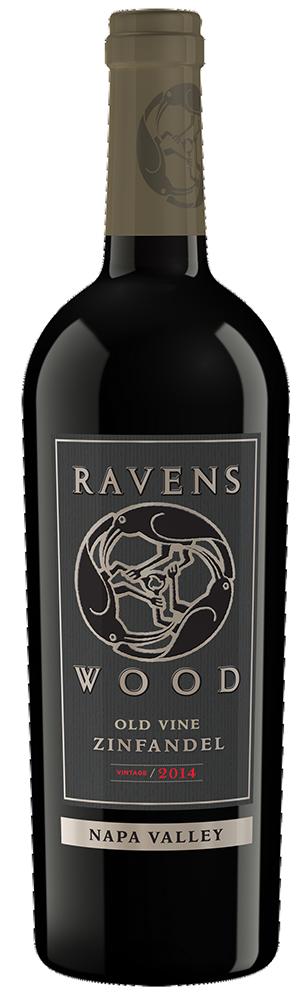 2014 Ravenswood Old Vine Zinfandel Napa Valley