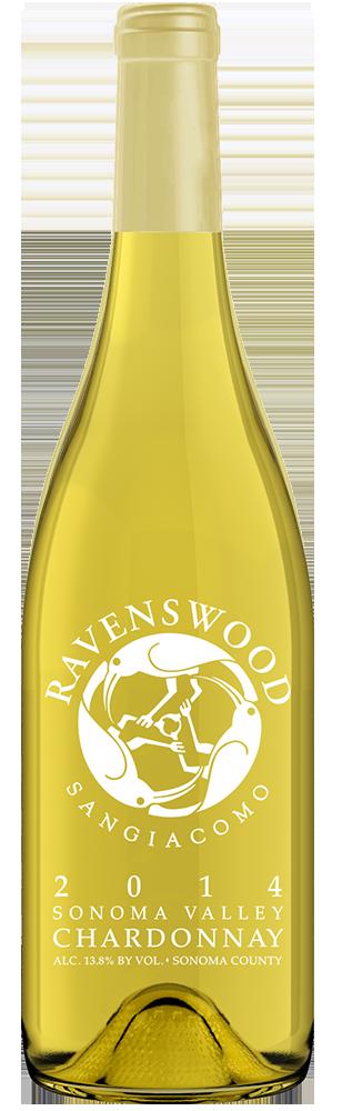 2014 Ravenswood Sangiacomo Chardonnay Sonoma Valley