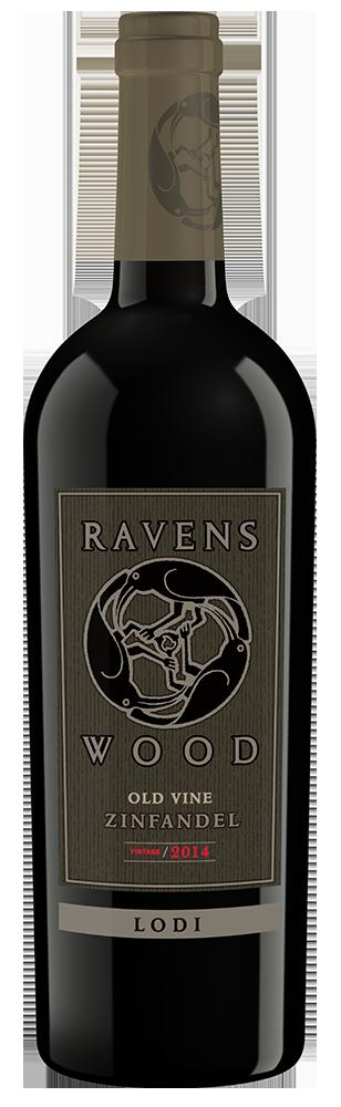 2014 Ravenswood Old Vine Zinfandel Lodi