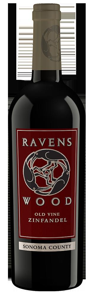 2015 Ravenswood Old Vine Zinfandel Sonoma County
