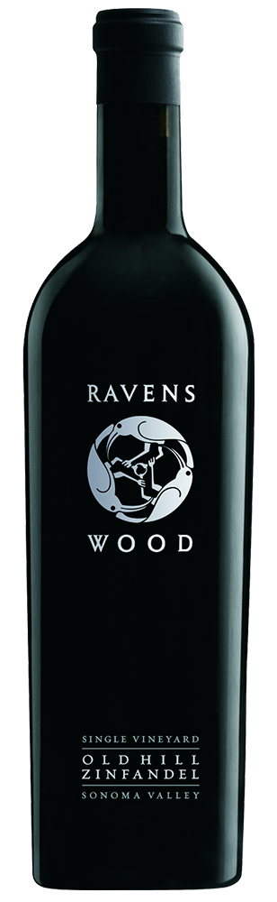 2015 Ravenswood Old Hill Vineyard Zinfandel Sonoma Valley Image