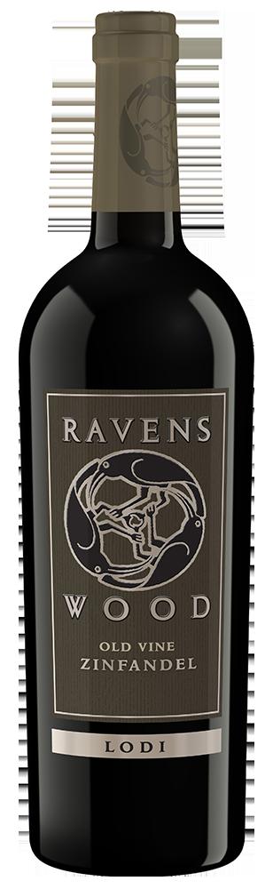 2015 Ravenswood Old Vine Zinfandel Lodi