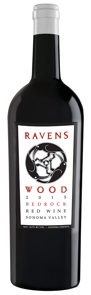 2015 Ravenswood Bedrock Vineyard Red Blend Sonoma Valley Image