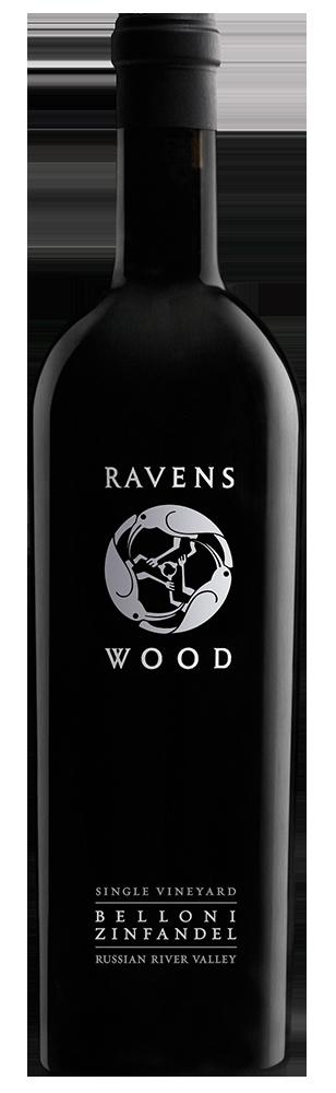 2016 Ravenswood Belloni Vineyard Zinfandel Russian River Valley