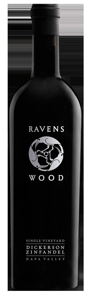 2016 Ravenswood Dickerson Vineyard Zinfandel Napa Valley