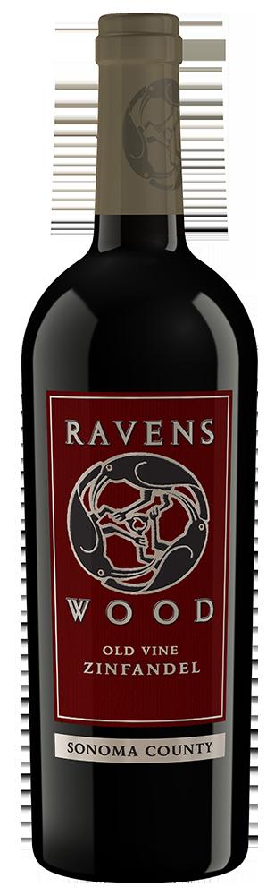 2016 Ravenswood Old Vine Zinfandel Sonoma County