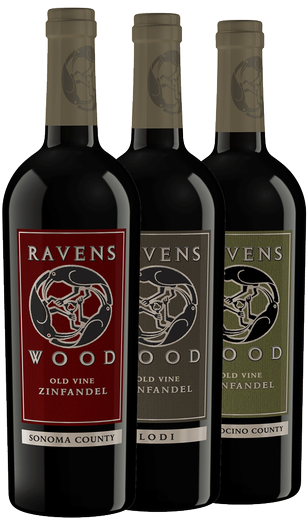 Old Vine Zinfandel Gift Set